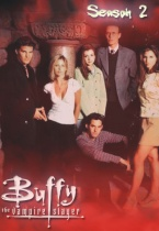 Buffy the Vampire Slayer saison 2 - Seriesaddict